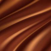 Astratto sfondo al cioccolato — Foto Stock