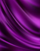 Purple Silk Background — Stock Photo