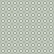 Seamless Retro Pattern Background — Stock Vector