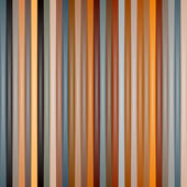 Abstracte retro vector gestreepte achtergrond — Stockvector