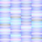 Abstrakt retro vektor randig bakgrund — Stockvektor