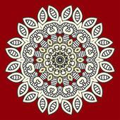 矢量圆形装饰设计元素 — 图库矢量图片