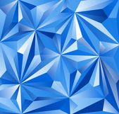 Abstract Blue Background — 图库矢量图片