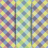 Geometrisch abstrakt — Stockvektor
