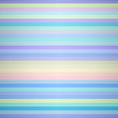 Abstract Retro Vector Striped Background — Stock Vector