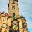 Old City Hall in Prague — Stock Photo #22278295