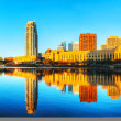Stock Photo: Downtown Minneapolis, Minnesota