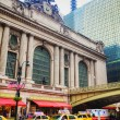 Grand Central Terminal in New York — Stockfoto