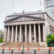 The New York State Supreme Court Building — Stock Photo
