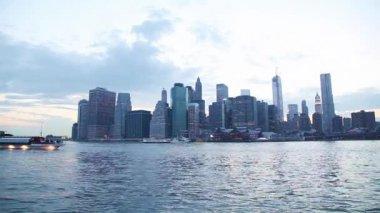 纽约城 — 图库视频影像