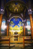 すべての国の教会の内部 — ストック写真