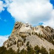 Mount Rushmore monument in South Dakota — Stock Photo #47423575
