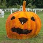 Halloween Pumpkin — Stock Photo #12160312