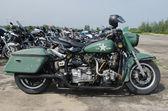 タイでのバイクの週 — ストック写真