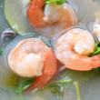 Shrimp soup, Tom Yum Goong — Stock Photo #22612051