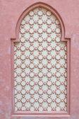 モロッコ スタイルの壁 — ストック写真