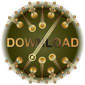 Download nicht verfügbar — Stockvektor