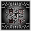 Qr code — Stock Photo #12336409
