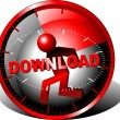 Button download - Stockfoto