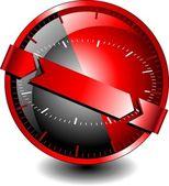 Mobilní technická podpora — Stock vektor