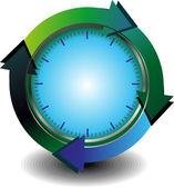 Monitoring medical technologies — Stock Photo