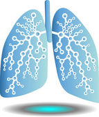 Pulmonary Diagnostics — Stock Photo