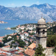 Boka Kotorska Bay — Stock Photo