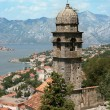 Historic town of Kotor - Stock Photo