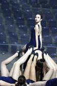 Dance Choreography — Zdjęcie stockowe