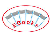 E-Books — Stock Photo