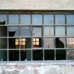 Window — Stock Photo #4632934