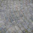 Stock Photo: Cobble stones background