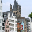 City of Koln — Stock Photo