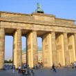 Brandenburg Gate — Stock Photo #29658295