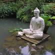 Stock Photo: Budda