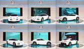 Motor Expo 2012 — Stockfoto