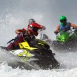 Jet Ski - World Cup Grandprix - Stock Photo