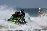 Jet ski - world cup grandprix — Stockfoto