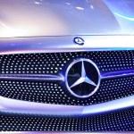 34th Bangkok international Motor Show 2013 — Stock Photo #23073440