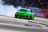 Drift Compittition — Foto Stock