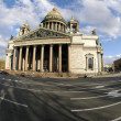 Petersburg isaakivskij sobor — Stock Photo #14138475