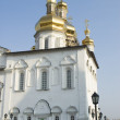 Church in Tyumen — Stock Photo