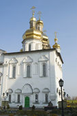 Church in Tyumen — Stock Photo