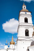 Tobolsk Kremlin — Stock Photo