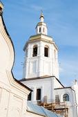 Abalak Znamenski monastery. Russia — Stock Photo