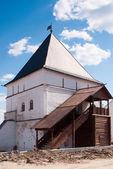 East square tower (Tobolsk) — Stockfoto