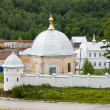 Ioanno-Vvedensky female monastery. Russia — Stock Photo #32274141