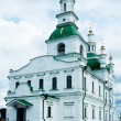 Sretensky cathedral in Yalutorovsk. Russia — Stock Photo