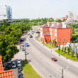 Kaliningrad view. Russia — Stock Photo