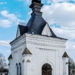 ������, ������: Alexander Nevsky Chapel Tobolsk
